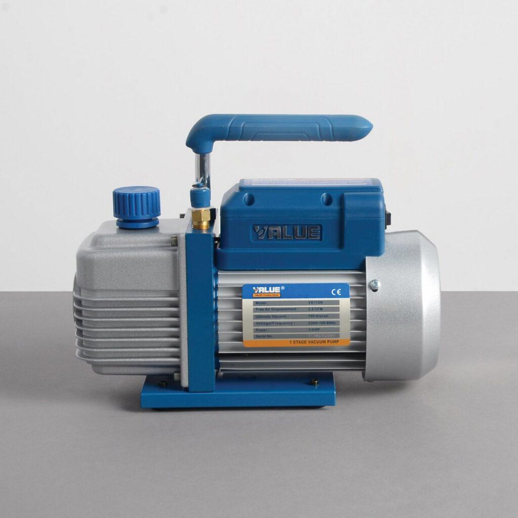 UTGE-3505_Vacuum_Pump