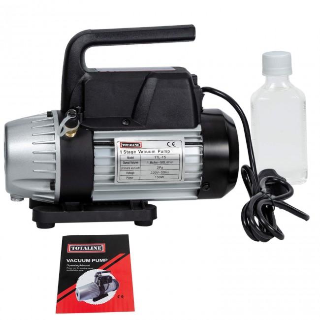 carrier-totaline-vacuum-pump-single-stage