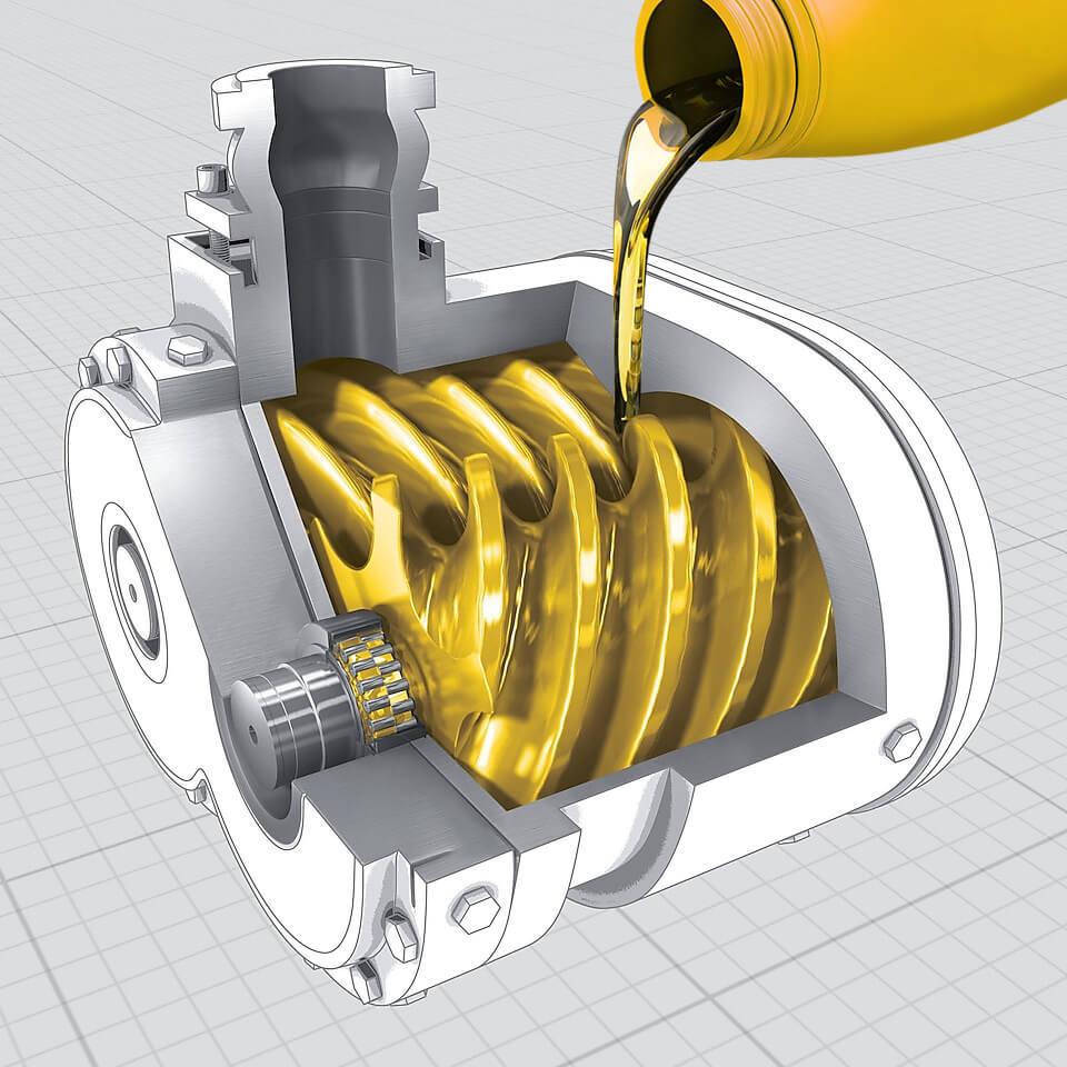 compressor-oils