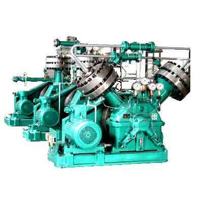 diaphragm-compressor