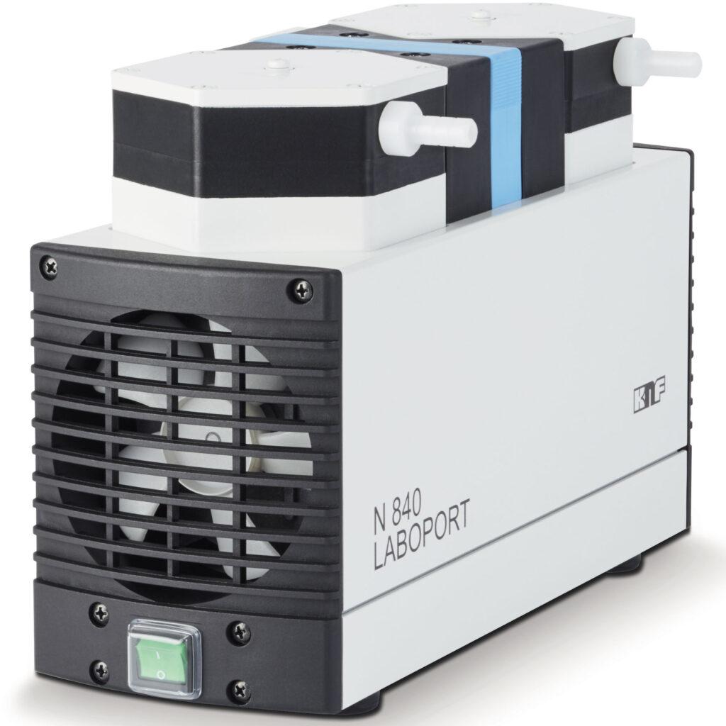 en-laboratory-pump-compressor-knf-laboport-chemically-resistant-diaphragm-vacuum-pump-n-8403-ft18