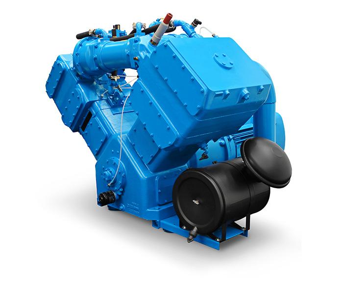 scroll-oilfree-air-compressor-R-Series