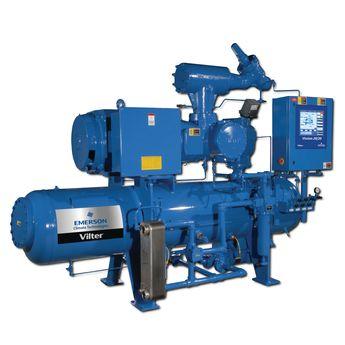 vilter-vsmc-single-screw-compressor-for-industrial-refrigeration