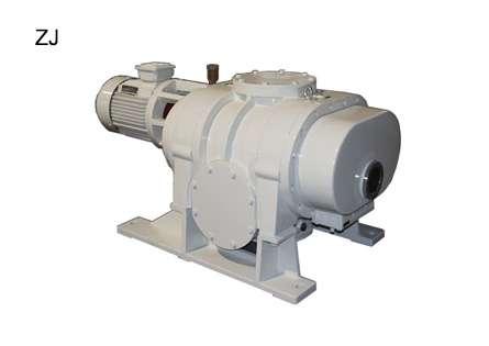 zj-roots-vacuum-pump